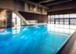 Modernster Fitnessclub mit Luxus-Wellnessbereich