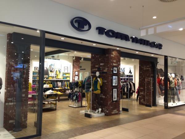 Tom Tailor  Retail GesmbH
