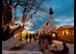 Wunderbare Adventszeit am Fuschlsee