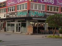 Cafe & Konditorei faMoos