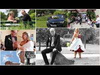 Hochzeit von Angela & Klaus