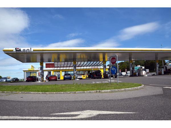 Vorschau - Foto 1 von BP Tankstelle