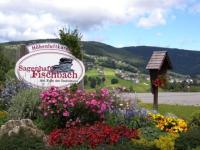Ortseinfahrt Fischbach