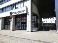 Manpower Wien in der Lassallestraße