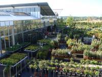 Gartenerlebniswelt