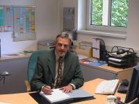 Dipl-Ing. Dr. Ferdinand Schlögelhofer