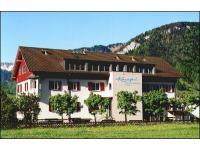 Erlebnisgästehaus Kanisfluh in Bezau