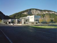 Firmengebäude Eisbär Trockentechnik GmbH