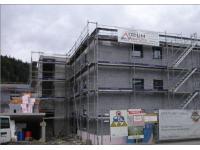 ATRIUM Gerüstbau Verputz GmbH