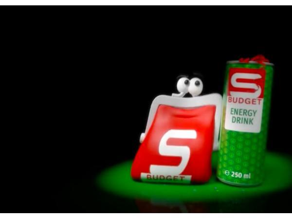 SPAR/S-BUDGET/Börserl Character Design und Animation