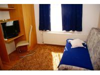 Appartement IV - Wohnzimmer