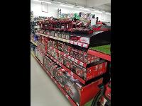 Zgonc Shop Deutschlandsberg Verkaufsregal