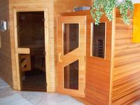 Haus Löger Sauna und Infrarotkabine