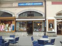 Cafe-Konditorei Fürst GmbH Inh Norbert Fürst