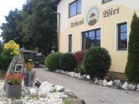Gasthaus Urbani-Wirt