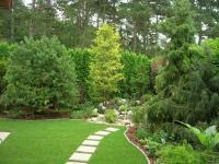 Gartengestaltung Ing Martin Steurer