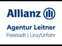 Logo Agentur Leitner