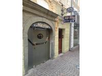 Cafe-Bar My Way