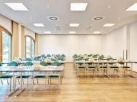 Seminarräume bis 180 Teilnehmer