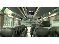 Innenansicht - Premium Class