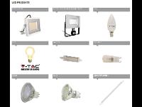 LED Produkte von V-Tac und Isoled