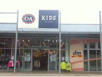 C & A Mode GesmbH & Co KG - C & A Kids Store