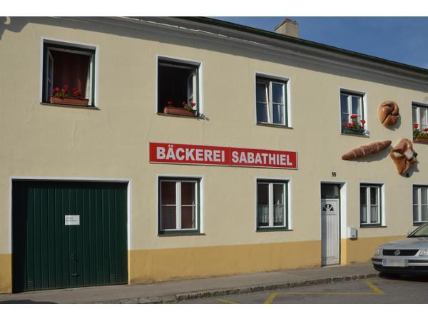 Vorschau - Foto 1 von Sabathiel Thomas GmbH & Co KG