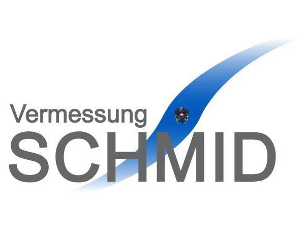 Vermessung Schmid Logo