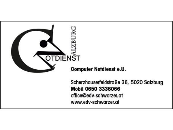 COMPUTER NOTDIENST Computerreparatur & Handel