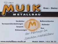 Sven Muik Metallbau