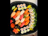 beste sushi