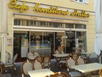 Cafekonditorei Hutter