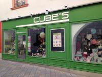 Cube's Wohnaccessoires Handel GmbH