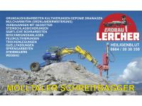 Erdbau Lercher