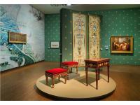 Ausstellungsfortografie Albertina Wien