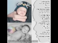 Baby Pass 1+3 Serien Gratis