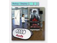 Rollup / Display
