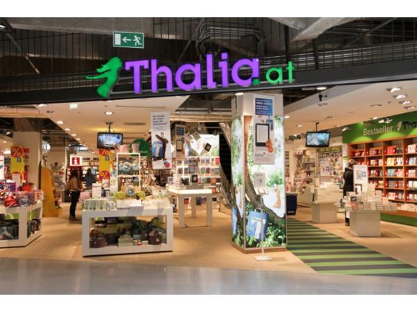 Thalia Buch Medien Gmbh 1190 Wien Buchhandlungen Herold