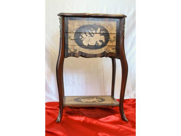 Vorschau - Foto 11 von Antiqua Classic Möbel