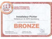 Pichler Installateur - Thomas Pichler