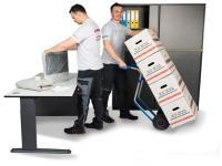 Die Möbelpacker ÖMS Möbelspedition GmbH