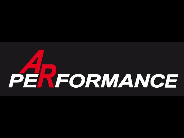 Vorschau - AR Logo