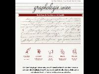 www.graphologie.wien