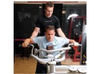 Fitness mit Betreuung