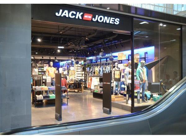 beispiellos große Sammlung 100% echt JACK & JONES Westbahnhof Wien