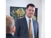 Hasenöhrl Michael MMMag. Dr.