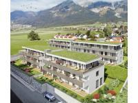 Wohnprojekt Absam - Sonnige Aussichten