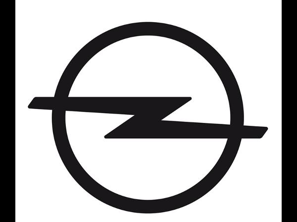 Vorschau - Logo Opel