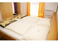 Appartement V - Schlafzimmer