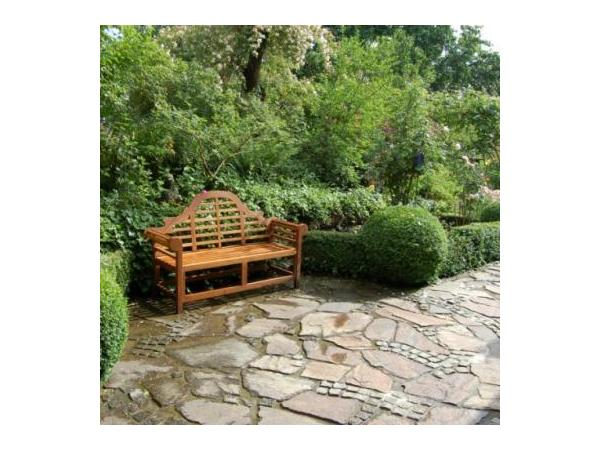 Vorschau - Gartenplanung